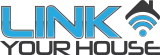 Link Your House Logo